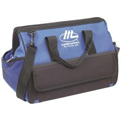 "Marshalltown 15¾"" x 9"" Small Nylon Tool Bag - MNB201"
