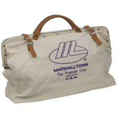 "Marshalltown 20"" X 15"" Canvas Tool Bag - M831"