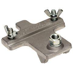 Marshalltown Fresno Adapter for Bull Float Bracket - M3749
