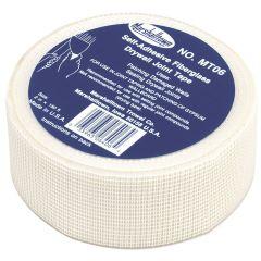 """Marshalltown Mesh Drywall Tape 300' x 2"""" - MMT07"""