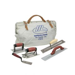 Marshalltown Concrete Tool Kit MCTK2