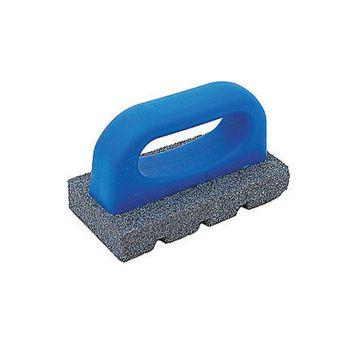Marshalltown 6 X 3 X 1; 20-Grit Rub Brick - M840
