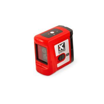 Kapro 862 Prolaser® Cross Line Laser - Green