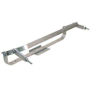 Marshalltown Broom-Float Adapter Bracket - MAB4013