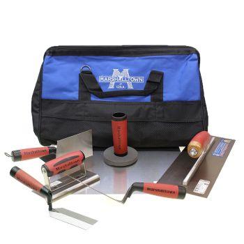 Marshalltown Plasterers Tool Kit MPTK1