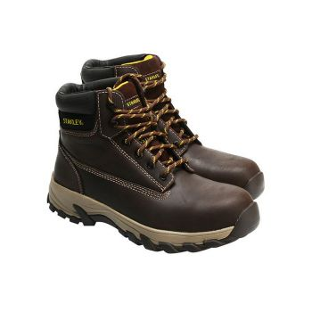 Stanley Tradesman SB-P Brown Safety Boots - STA10025-104
