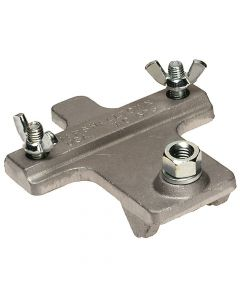 Marshalltown Fresno Adapter for Bull Float Bracket - M3749