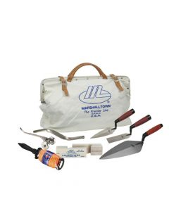 Marshalltown Bricklayer's Tool Kit MBTK1