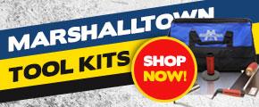 Marshalltown Tool Kits