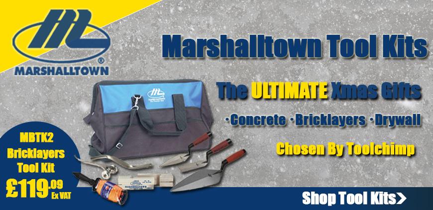 Marshalltown Tool Kit Deals