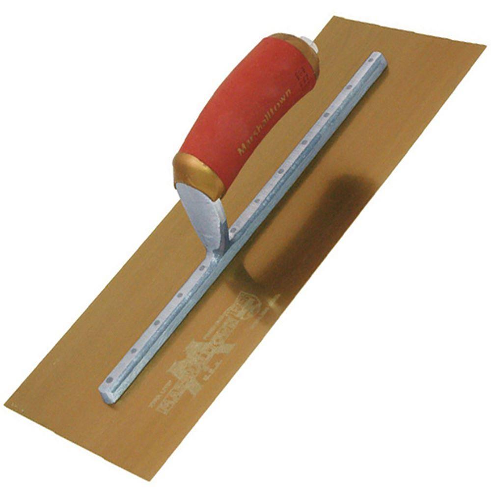 Marshalltown Blue Steel Taping Knife
